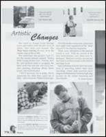 1995 Laingsburg High School Yearbook Page 82 & 83