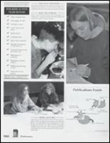 1995 Laingsburg High School Yearbook Page 94 & 95