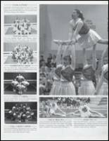 1995 Laingsburg High School Yearbook Page 118 & 119