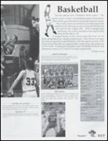 1995 Laingsburg High School Yearbook Page 120 & 121