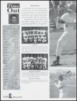 1995 Laingsburg High School Yearbook Page 124 & 125