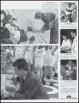 1995 Laingsburg High School Yearbook Page 132 & 133