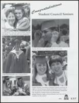 1995 Laingsburg High School Yearbook Page 140 & 141