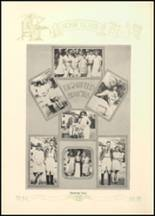 1928 Anniston High School Yearbook Page 26 & 27