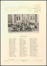 1928 Anniston High School Yearbook Page 40 & 41