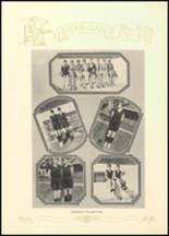 1928 Anniston High School Yearbook Page 58 & 59