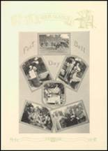1928 Anniston High School Yearbook Page 70 & 71