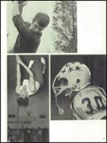1969 Miamisburg High School Yearbook Page 20 & 21