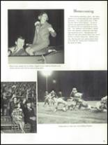 1969 Miamisburg High School Yearbook Page 26 & 27