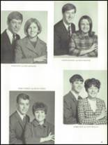 1969 Miamisburg High School Yearbook Page 30 & 31