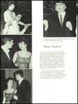 1969 Miamisburg High School Yearbook Page 36 & 37