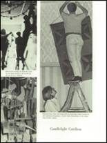 1969 Miamisburg High School Yearbook Page 40 & 41