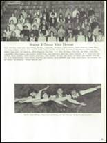 1969 Miamisburg High School Yearbook Page 48 & 49