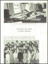 1969 Miamisburg High School Yearbook Page 56 & 57