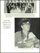1969 Miamisburg High School Yearbook Page 58 & 59