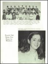 1969 Miamisburg High School Yearbook Page 60 & 61