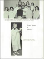 1969 Miamisburg High School Yearbook Page 62 & 63