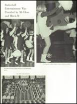 1969 Miamisburg High School Yearbook Page 68 & 69