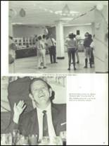 1969 Miamisburg High School Yearbook Page 70 & 71