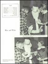 1969 Miamisburg High School Yearbook Page 72 & 73