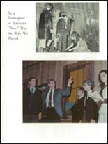 1969 Miamisburg High School Yearbook Page 80 & 81