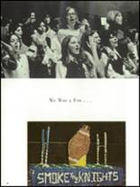 1969 Miamisburg High School Yearbook Page 84 & 85