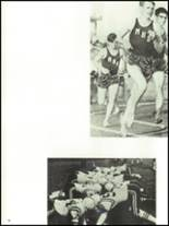 1969 Miamisburg High School Yearbook Page 86 & 87