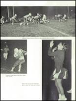 1969 Miamisburg High School Yearbook Page 92 & 93