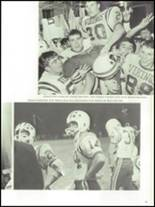 1969 Miamisburg High School Yearbook Page 94 & 95