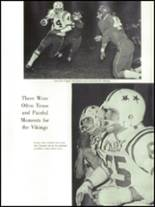 1969 Miamisburg High School Yearbook Page 96 & 97