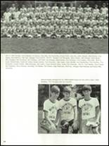 1969 Miamisburg High School Yearbook Page 98 & 99