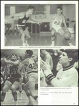 1969 Miamisburg High School Yearbook Page 102 & 103