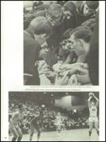 1969 Miamisburg High School Yearbook Page 104 & 105