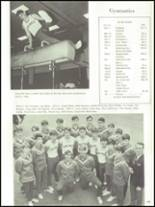 1969 Miamisburg High School Yearbook Page 112 & 113