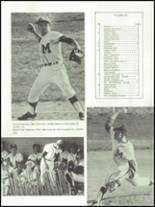 1969 Miamisburg High School Yearbook Page 116 & 117