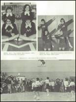 1969 Miamisburg High School Yearbook Page 124 & 125