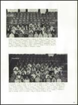 1969 Miamisburg High School Yearbook Page 126 & 127