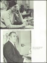 1969 Miamisburg High School Yearbook Page 136 & 137