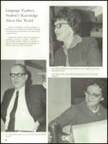 1969 Miamisburg High School Yearbook Page 144 & 145