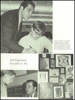 1969 Miamisburg High School Yearbook Page 148 & 149