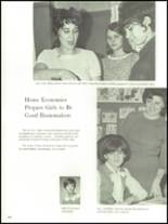 1969 Miamisburg High School Yearbook Page 150 & 151