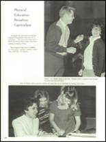 1969 Miamisburg High School Yearbook Page 152 & 153