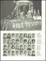 1969 Miamisburg High School Yearbook Page 162 & 163