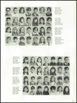 1969 Miamisburg High School Yearbook Page 164 & 165