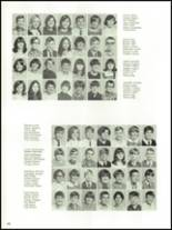 1969 Miamisburg High School Yearbook Page 166 & 167