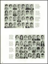 1969 Miamisburg High School Yearbook Page 174 & 175