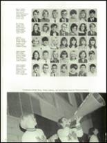 1969 Miamisburg High School Yearbook Page 180 & 181