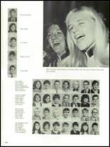 1969 Miamisburg High School Yearbook Page 182 & 183