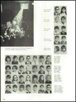 1969 Miamisburg High School Yearbook Page 184 & 185