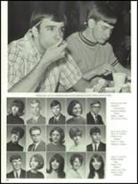 1969 Miamisburg High School Yearbook Page 190 & 191
